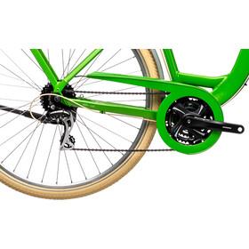 Cube Ella Ride Easy Entry applegreen'n'white